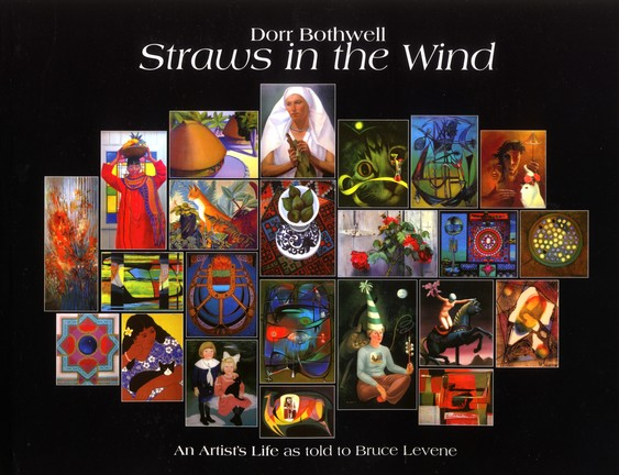 Dorr Bothwell: Straws in the Wind: An Artist's Life as Told to Bruce Levene (2013).