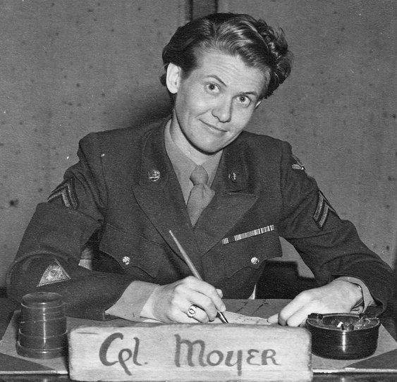Cpl. Moyer (1944)