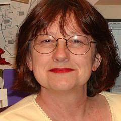 Connie Korbel-Mickey