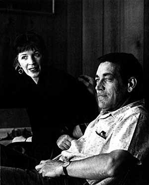 Jennie and Bill Zacha