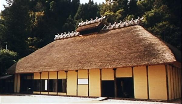 The Miasa Hemp House